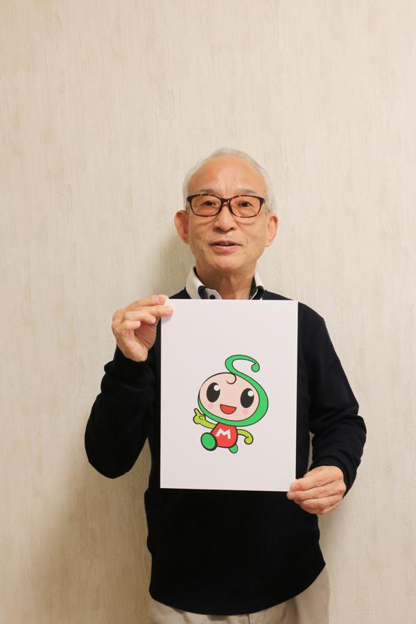 2021/04/24 キャラクターデザイン最優秀賞